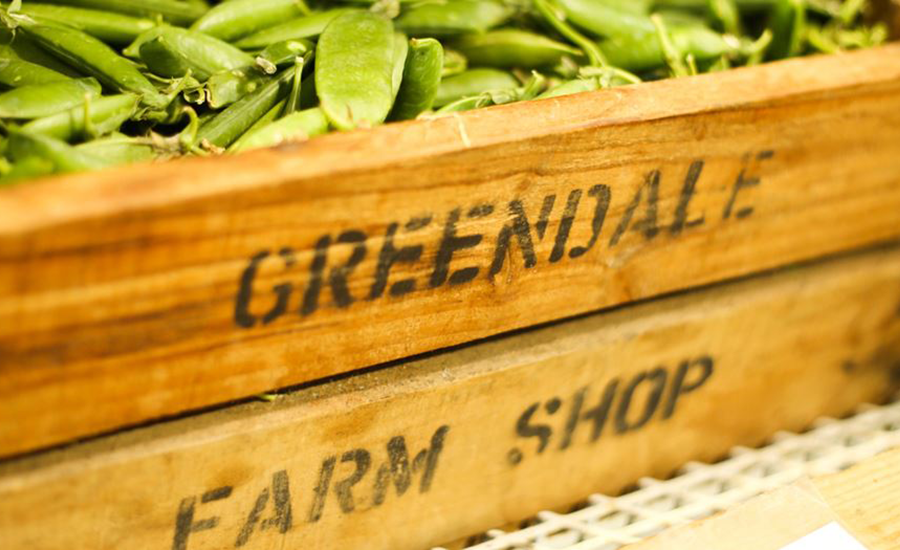 Greendale Farmshop